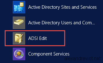Active Directory Archives - Alexandre VIOT